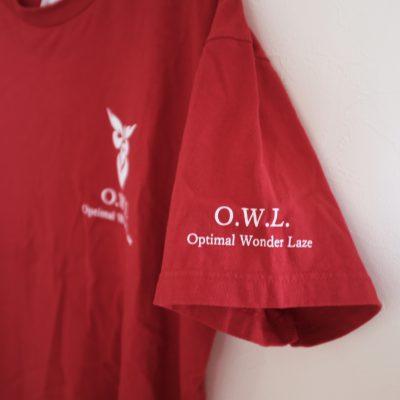 オウルTシャツ